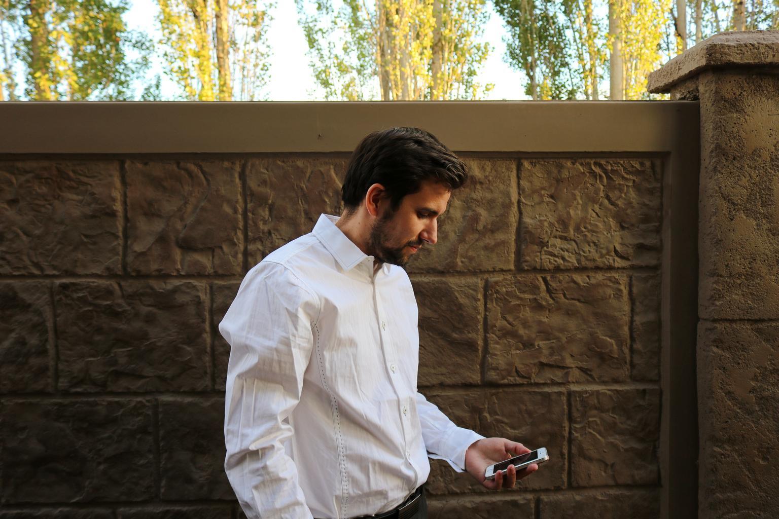 podnikateľ, mobil
